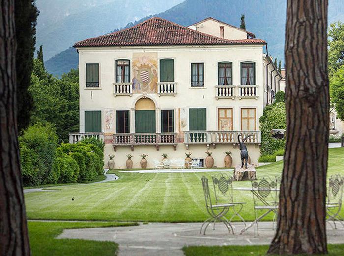 Borgo tabari touristic renting tourist apartment bed for Appartamenti arredati affitto bassano del grappa